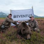 Kamtschatka Jagd