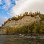 Kamtschatka Fluss