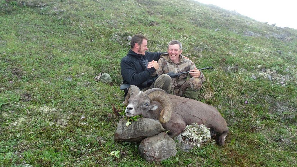 Kamchatka Snow Sheep DSC00142(м) Jurgen
