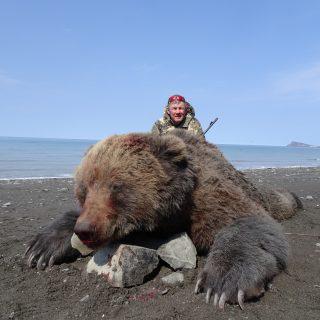 North-Kamchatka. Koryakia